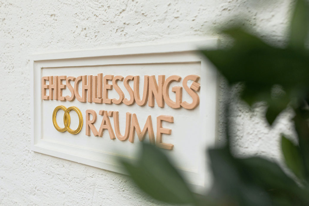 Augustusburg Eheschließungsräume