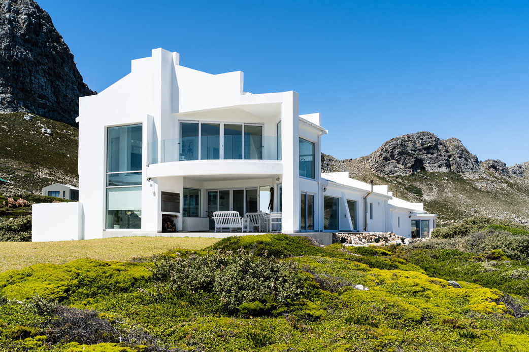AirBnB at the sea in Rooi-Els, South Africa