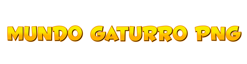 5af6855a06419 BIENVENIDA - MUNDO GATURRO PNG