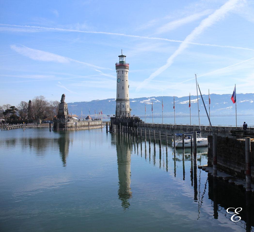 Lindauer Hafen