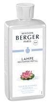 Maison Berger navulling Nympheas