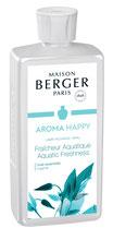 Maison Berger Aroma Happy Fraicheur Aquatique