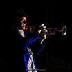 Le Nouveau Cirque Jean Richard à Toul, le 10 juin 2012