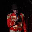 Le Cirque Pinder à Nancy, le 25 juin 2011