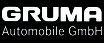 Logo Gruma Automobile GmbH
