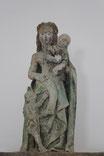Unevierge à l'enfant, trésor d'Aubazine acquise dans des conditions peu orthodoxes.