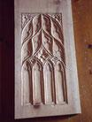 Motif gothique