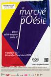 Marché de la Poésie Dumerchez Bernard Editions Editeur