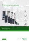 Schneider Electric - Frequenzumrichter Altivar Prozess ATV600 - ZXKATV600PROZESS - 05/2019 © Schneider Electric GmbH 2020, Alle Rechte vorbehalten