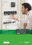 Schneider Electric - Pact Series ComPact NSX & NSXm - Molded-case circuit breakers and switch-disconnectors from 16 to 630 A - up to 690 V - Catalog 2019 - LVPED217032EN © Schneider Electric GmbH 2020, All rights reserved