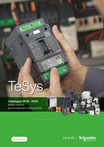 Schneider Electric - TeSys - Motor control and protection components - Catalogue 2019-2020 - ART834519 © Schneider Electric GmbH 2020, All rights reserved