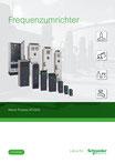 Schneider Electric - Frequenzumrichter Altivar Prozess ATV900 - ZXKATV900PROZESS - 07/2019 © Schneider Electric GmbH 2020, Alle Rechte vorbehalten