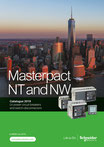 Schneider Electric - Masterpact NT and NW - LV power circuit breakers and switch-disconnectors - Catalogue 2019 - LVPED208008EN © Schneider Electric GmbH 2020, All rights reserved