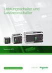 Schneider Electric - Leistungsschalter und Lasttrennschalter Masterpact MTZ - ZXKMASTERPACTMTZ - 03/2018 © Schneider Electric GmbH 2020, Alle Rechte vorbehalten