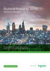 Schneider Electric - Energieerzeugung und Energieverteilung - Steuerungs- und Automatisierungstechnik - Auswahlkatalog 2019 - ZXKAUSWAHL2019 - 10/2018 © Schneider Electric GmbH 2020, Alle Rechte vorbehalten