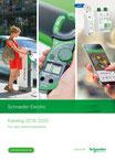 Schneider Electric - Elektrohandwerk Katalog 2019 / 2020 - ZXKATALOGSE2019 - 11.2018 © Schneider Electric GmbH 2020, Alle Rechte vorbehalten