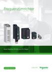 Schneider Electric - Frequenzumrichter Altivar Machine ATV320 und ATV Regen - ZXKALTIVAR320 - 01/2019 © Schneider Electric GmbH 2020, Alle Rechte vorbehalten