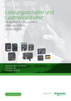 Schneider Electric - Leistungsschalter und Lasttrennschalter Compact NSX und NSXm, Compact NS und Compact INS/INV (16 bis 630 A – bis zu 690 V, 630b bis 3200 A und 40 bis 2500 A) - ZXKCOMPACT - 09/2018 © Schneider Electric GmbH 2020, Alle Rechte vorbehalt