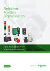 Schneider Electric - Befehls- und Meldegeräte Harmony - Funksteuerungen Harmony - Sicherheitsanwendungen Preventa - ZXKBM - 12/2019 © Schneider Electric GmbH 2020, Alle Rechte vorbehalten