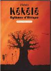 pochette CD Kékélé rythmes d'afrique éducation musicale rythmique