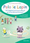 polo le lapin harcèlement scolaire