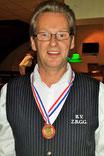 Johan Embregts, Gewestelijk kampioen driebanden hoofdklasse