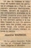 Le Figaro 22 déc. 1982