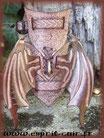 Harnais dragon