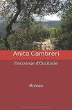 L'inconnue d'Occitanie roman policier Anita Cambreri