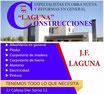 Construcciones Laguna