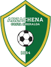 Arzachena Calcio Logo
