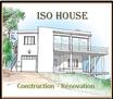 Construire, rénover, isolation, béton ciré, résine
