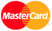 French Residential accepts mastercard