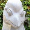 Bernard Matemera: *Big Bird*