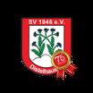 Wappen SV Distelhausen