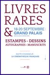 Salon du Livre Rare Dumerchez Bernard Editions Editeur
