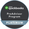 Quickbooks Advanced Online ProAdvisor