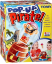 PIC PIRATE +4ans, 2-4j