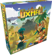 UXMAL +8ans, 2-4j