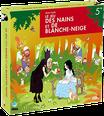 LE JEU DES NAINS ET DE BLANCHE-NEIGE +4ans, 2-5j