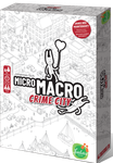 MICRO MACRO CRIME CITY +8ans, 1-4j