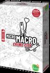 MICROMACRO CRIME CITY +8ans, 1-4j
