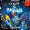 LA NUIT DES MAGICIENS +6ans, 2-4j