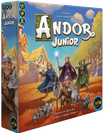 ANDOR JUNIOR +7ans, 2-4j