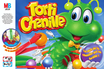 TORTI CHENILLE +5ans, 2-4j
