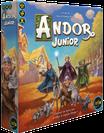 ANDOR JUNIOR +7ans, 2-4j