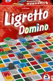 LIGRETTO DOMINO +8ans, 2-4j
