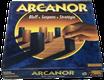 ARCANOR +8ans, 2j