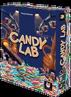 CANDY LAB +8ans, 2-4j