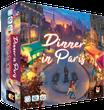 DINNER IN PARIS +10ans, 2-4j